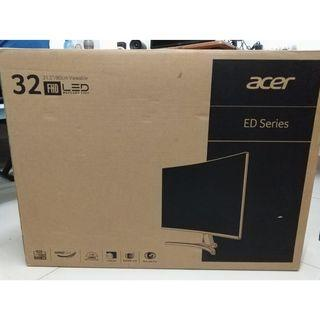 Acer 32 inch monitor
