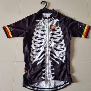 Cycling Jersey Size S