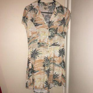Insight playsuit