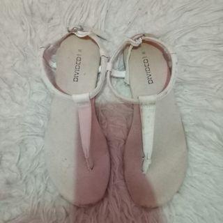 H&m divided sandal