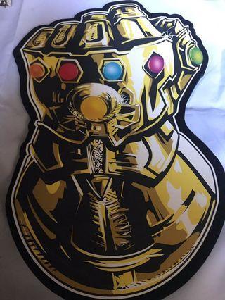 """Marvel Avengers hand """"glove"""""""