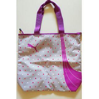 PUMA Tote Shoulder Bag.