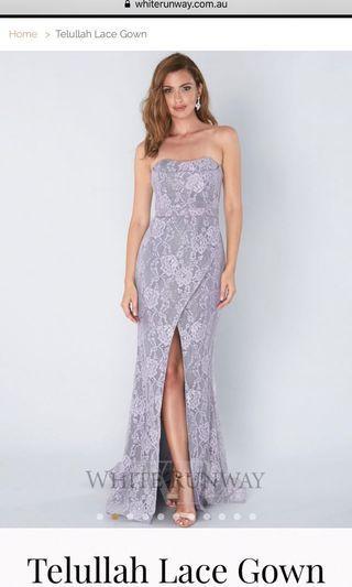 Jadore Ball Gown