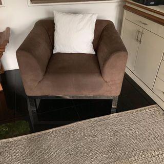 Lounge Chairs x 2