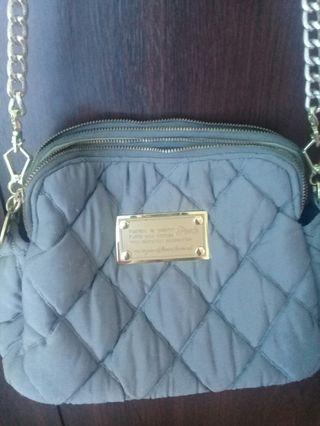 Posh sling bag