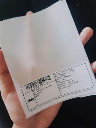 pengiriman 🛵🚕