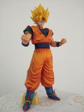 grandista  resolution of soldiers: Son Goku