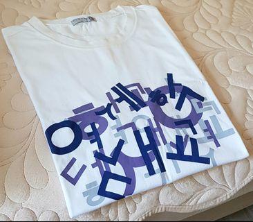(Exclusive) Yonsei University Tee