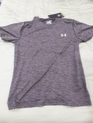 Under Armour Dry Fit shirt