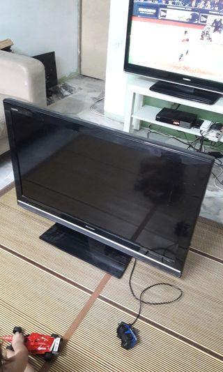 Tv LCD SHARP AQUOS 40 inci