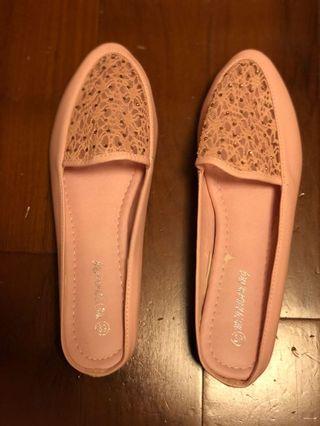 Lady Flat Shoes