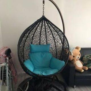 Rattan Swing Chair / Egg Chair / Nest Chair