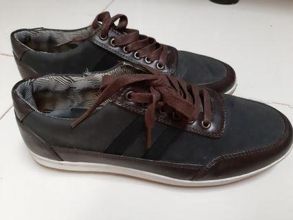 Cardams Brown Shoes