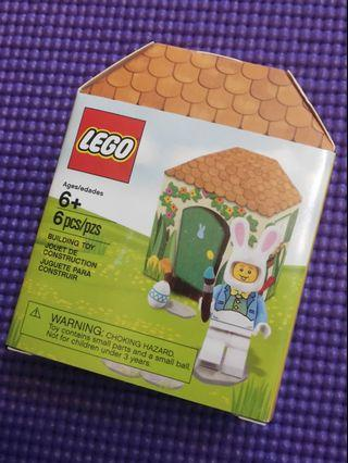 Lego Easter Bunny limited Edition