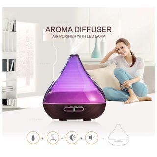 Aroma Diffuser - 300ml (Devolia)