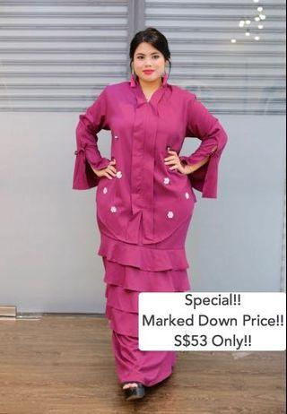 Ms Mariam Kebarung Ruffles