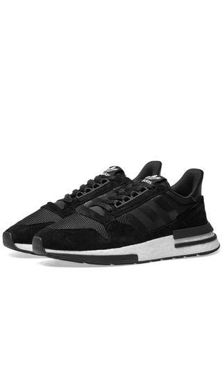 d405a0671 Adidas ZX 500 RM Black