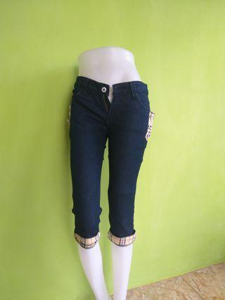 Celana Jeans W&R