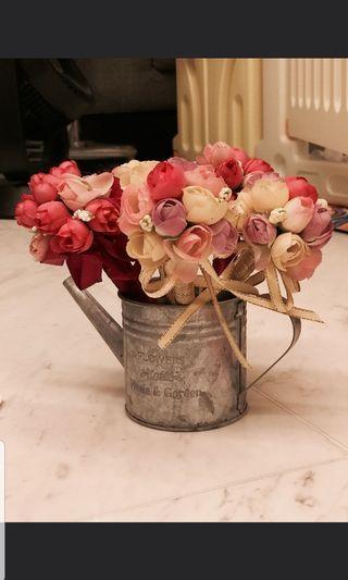 🚚 Flower pen decors for SALE