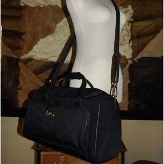 Sale!! GUCCI 2-way mini boston travel bag (unisex)