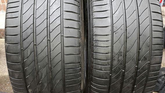 彰化員林 優質中古輪胎 落地胎 二手輪胎 215 60 16 實體店面免費安裝