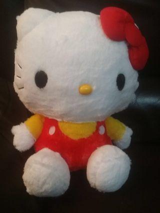 Sanrio Hello Kitty 公仔