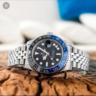 62510H 50 Jubilee Bracelet for 116710BLNR