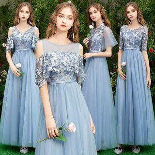 Bridesmaid Dress,  evening dress,