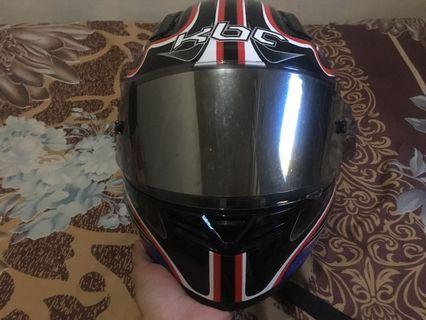 Helm Fullface