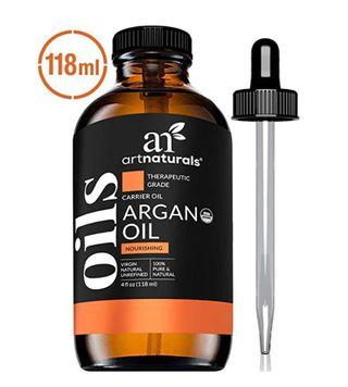 100% Organic Morrocan Argan Oil ( The Anti Aging)