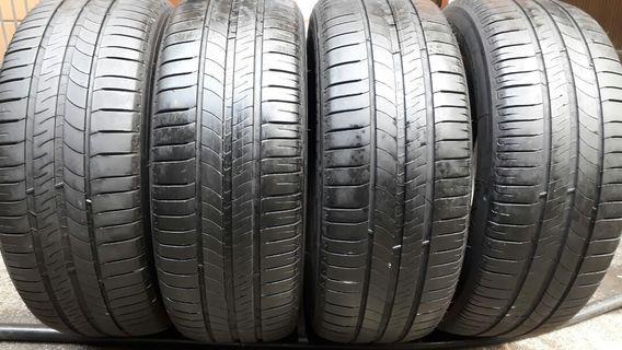 彰化員林 中古輪胎 落地胎 二手輪胎 205 55 16 實體店面免費安裝