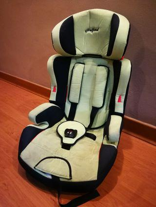 Halford Booster Car Seat