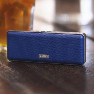 🚚 X-mini xoundbar bluetooth speaker