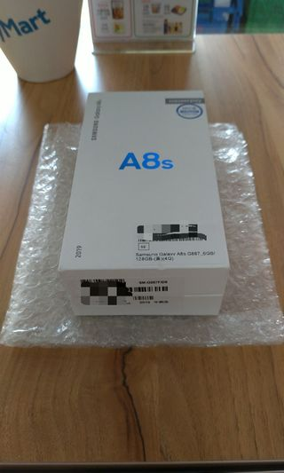 Samsung Galaxy A8s 全新未拆封