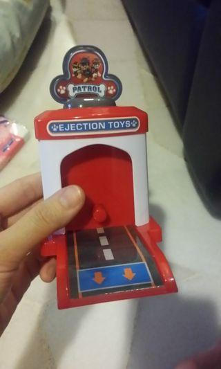 Toy car ejector condition 7/10