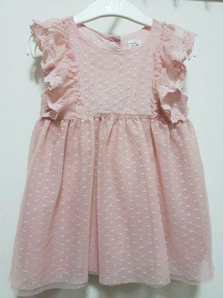 GAP Baby Dress (12-18month)