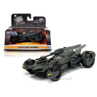 1/32 Batmobile - 2017 Justice League Batman car