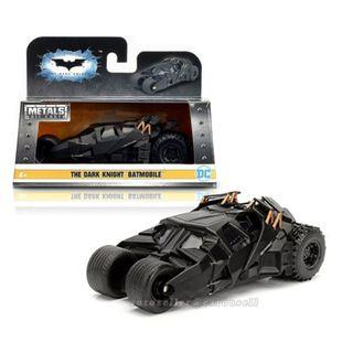 1/32 Batmobile - 2008 The Dark Knight Tumbler