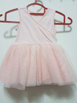 Old Navy Baby Tutu Dress (3-6month)