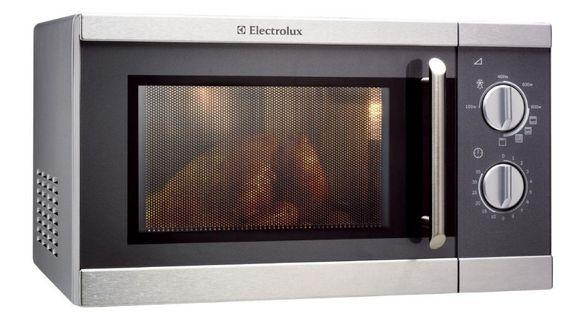 Electrolux Grill Microwave Oven