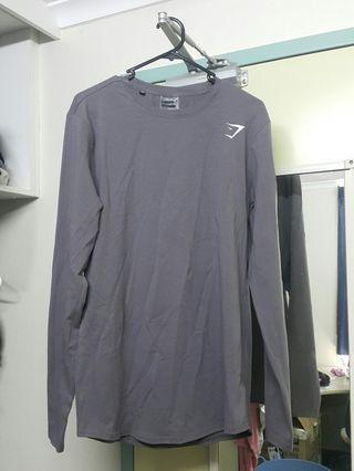 Gymshark Long sleeve