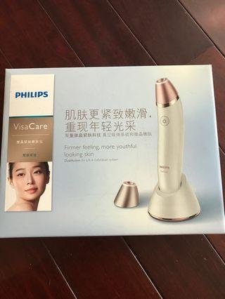 🚚 Philips Visa Care微晶緊緻嫩膚儀