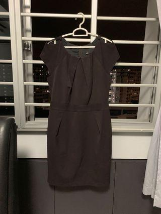 PENDING [XL] LVER work dress