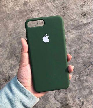 Bottle Green Case