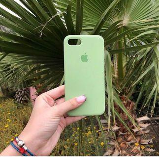 Matcha Green Case