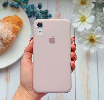 Dusty Pink Case