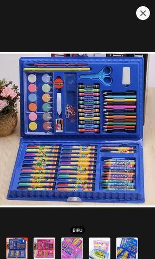 peralatan sekolah anak