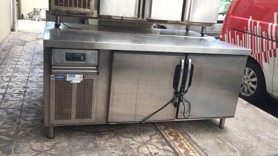 Promotion!counter chiller Lowest price $750