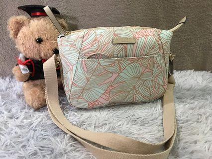 Radley Leaf design small handbag
