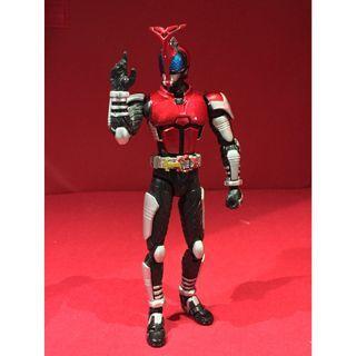 SHF SHFiguarts Kamen Rider Kabuto 1.0